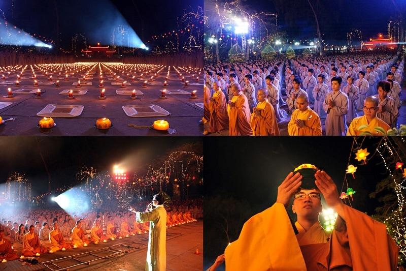 Kinh nghiệm đi chùa Hoằng Pháp Sài Gòn