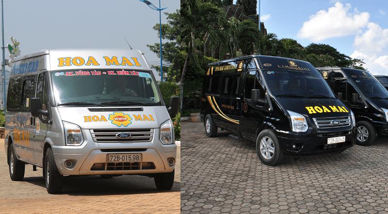 Xe khách Vũng Tàu đi Sài Gòn giá rẻ, chất lượng. Điện thoại, giá vé các hãng xe từ Vũng Tàu đi tphcm