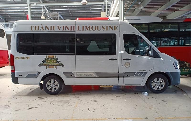 Xe khách từ Vũng Tàu đi Sài Gòn chất lượng tốt. Điện thoại, giá vé các nhà xe Vũng Tàu - Sài Gòn