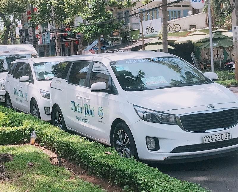 Xe khách từ Vũng Tàu đi TPHCM cao cấp tốt nhất. Từ Vũng Tàu đi Sài Gòn có hãng xe nào?