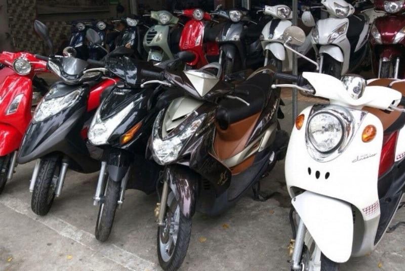 Địa điểm cửa hàng cho thuê xe máy ở Ninh Bình giá rẻ, xe đẹp. Thuê xe máy ở đâu Ninh Bình?