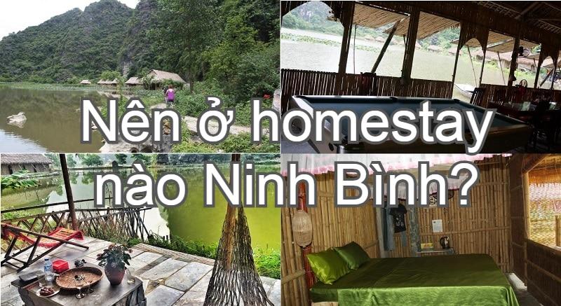 Homestay ở Ninh Bình view đẹp, nổi tiếng nhất. Nên ở homestay nào Ninh Bình? Ninh Bình Valley Homestay
