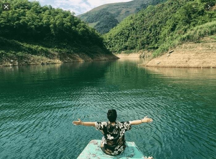 Du lịch Thung Nai có gì đẹp? Chơi gì ở Thung Nai